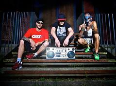 Double G (Patrick KAAS) Tags: eye canon germany deutschland one gg shot band patrick hip hop rap groupe saarland kaas 5dmark2