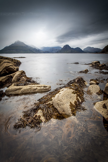 Elgol : beginning of the hell