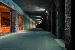 Luci nella Notte (Tiziana Bel) Tags: light night 7 luci paesaggi strade notte notturno sospensione