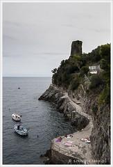 Wybrzeże Amalfi-24