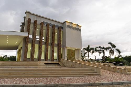 Salon Memorial Tierrasanta