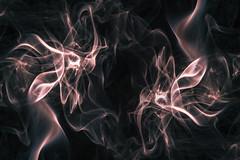 [Demons] (jakemorgan96) Tags: red bird art photoshop canon dark photography mirror back jake smoke beak follow soul scream demonic morgan incense edit demons t3i tumblr