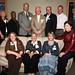 """<b>1973 #8</b><br/> Front Row: Karen Brubakken, Victoria (Dahly) Miller, Janice (Avers) Harris, Becky Bush. Back Row: Pat (Holtorf) Branstad, Phyllis Gray, Gary Kelm, Chuck Beatty, Randy Miller, Jeff Johnson, Ken Abraham. <a href=""""http://farm4.static.flickr.com/3710/10440377415_a357b6664d_o.jpg"""" title=""""High res"""">∝</a>"""