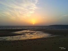 2013-11-04 05.03.37 (RUMTIME) Tags: nature sunrise queensland coochiemudlo