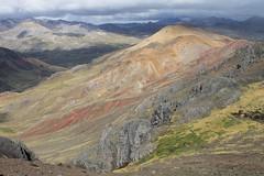 Cerro de los Ocho Colores
