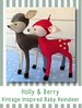 """Holly & Berry • <a style=""""font-size:0.8em;"""" href=""""http://www.flickr.com/photos/29905958@N04/10977271573/"""" target=""""_blank"""">View on Flickr</a>"""