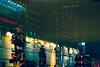 Wuhan / 武汉 | puddle / 水坑 (toehk) Tags: china road reflection water rain puddle lights traffic chinadigitaltimes wuhan 武昌 水 武汉 wuchang 灯 反映 水坑 luoyu 珞瑜路