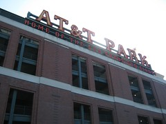 "AT&T Park • <a style=""font-size:0.8em;"" href=""http://www.flickr.com/photos/109120354@N07/11042824153/"" target=""_blank"">View on Flickr</a>"