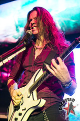 Megadeth - The Fillmore - Detroit, MI - Nov 27 2013