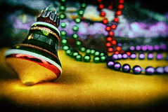 #CatchyColors (hbmike2000) Tags: christmas old red holiday color macro green classic texture glass colors yellow closeup glitter vintage catchycolors paper festive necklace beads saturated nikon shiny purple bokeh small decoration creative retro sparkle plastic ornament tiny christmasornament d200 sparkly fragile vignette hdr textured hoya christopherradko closeuplens flickrfriday niksoftware shinybright hbmike2000 analogefex flickr12days