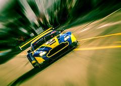 #2 - Phil Burton / Adam Wilcox - Aston Martin Racing - Aston Martin Vantage GT3 @adam_wilcox @AMR_Official (Steven Roe Images) Tags: