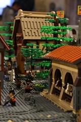 Diorama Castle 11