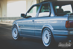 "BMW E30 • <a style=""font-size:0.8em;"" href=""http://www.flickr.com/photos/54523206@N03/11978961115/"" target=""_blank"">View on Flickr</a>"