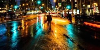 Bright Lights, Big City  (Explored)