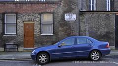 Commit No Nuisance v2.0 (© Freddie) Tags: london se1 southwark borough theborough greatguildfordstreet welshcongregationalchapel capelyboro mercedes nikkor18200mm c240 y419yfp fjroll ©freddie