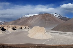 Bonete (6760m)