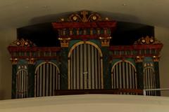 Orgel - Kirchenorgel der Kirche Saint - Jacques Arconciel ( Church - Eglise - Chiesa ) an der Au Village 2 im Dorf Arconciel im Kanton Freiburg - Fribourg in der Schweiz (chrchr_75) Tags: music church schweiz switzerland suisse swiss iglesia kirche chiesa organ igreja instrument fribourg musik organo christoph svizzera freiburg kerk eglise organe orgel kirkko februar kirke 1402 2014 koci suissa urut   musikinstrument kirchenorgel rgano kanton chrigu  rgo chrchr chiuche hurni kantonfreiburg  chrchr75 chriguhurni kantonfribourg kirchenorgeln albumkirchenorgelnderschweiz chriguhurnibluemailch orgn februar2014 hurni140223
