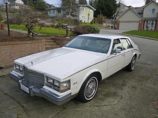 cadillac ht4100 problems