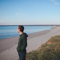 Walking on the seaside (Oleh Slobodeniuk) Tags: travel autumn boy sea summer camp man nature water grass solitude alone ukraine hike crimea vision:beach=056 vision:outdoor=099 vision:sky=0774 vision:ocean=0556