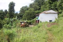 IMG_7517 (mschaible01) Tags: world nepal mountain rural work trekking village medical health pokhara outpost elective kalika worktheworld