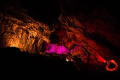 Das Monster von Mordor (thdoubleu) Tags: longexposure canon nacht nrw cave usm efs 1022mm nordrheinwestfalen höhle langzeitbelichtung warstein canonefs1022mmf3545usm longterm f3545 hochsauerland nachfoto hohlerstein kallenhardt