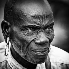 meno sorridente... Bodi Hana tribe - Ethiopia (fabio6065) Tags: blackandwhite bw blackwhite nikon bn omovalley ethiopia biancoenero omo etiopia omoriver fabiomarcato omotribe hanamursi omovalleytribe omorivertribe bodihanatribe hanamursitribe bodihana