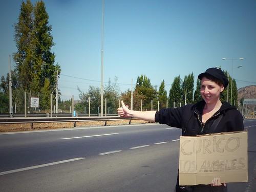 Ruta 5, Chili