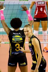 Superliga 13/14 - Sesi x Banana Boat/ Praia Clube (Pru Leo) Tags: sports de times volleyball olympic olympics jogo esportes volley olimpiadas quadra mikasa feminino vlei ginsio olmpicos superliga rio2016