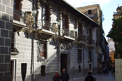 Madraza de Granada,  Université arabe de Grenade,  ﻣﺩﺭﺴة (jlfaurie) Tags: art architecture spain espana pedro monica granada arabe grenade espagne pinilla marquez caravaca jlf madraza faurie arabicuniversity jlfaurie mpmdf universitéarabe