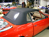 03 Maserati Biturbo Spyder ´84-´94 Verdeck rs montage 03