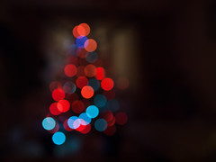 Red | blue (Arina Borevich) Tags: christmas xmas blue light red party wallpaper holiday abstract black blur color beautiful circle festive fun disco photography lights blurry shiny colorful mood pattern glow emotion bright bokeh background magic decoration illumination atmosphere blurred nobody nopeople newyear christmastree dot outoffocus sparkle round newyearseve abstraction dots multicolored shape decor blured circular defocused