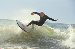 Los domingos son así: En la cresta de la ola (una de deportes, una de deportes...la perdición)