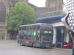NXWM 6709 YX15OYD 'Keyaira-Meeko' Park St, Birmingham on 900 (1280x960) (dearingbuspix) Tags: platinum nationalexpress travelwestmidlands 6709 nationalexpresswestmidlands nxwm yx15oyd keyairameeko