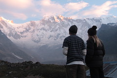 Trek to Teach - Nepal 2015 (Trek to Teach) Tags: nepal trekking teaching annapurna internship studyabroad esl tefl teachabroad trektoteach