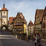 Plönlein (Rothenburg ob der Tauber) thumbnail
