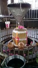 old-shivling (Stambheshwar Mahadev) Tags: shivling mahadev stambheshwar oldestshivling