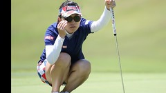 Teresa Lu (arguss1) Tags: golf korean upshorts