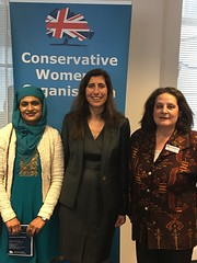 London CWO Committee