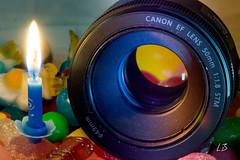 Macro Mondays 10th Anniversary (L_Barrez) Tags: macro anniversaire macromondays happy10years anniversary