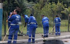Esforço Concentrado Obras Praia  dos Amores  20 03 17 Foto Celso Peixoto  (21) (prefbc) Tags: esforço concentrado praias amores taquaras limpeza