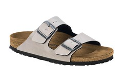 "Birkenstock Arizona sandal stone pull-up • <a style=""font-size:0.8em;"" href=""http://www.flickr.com/photos/65413117@N03/32805843575/"" target=""_blank"">View on Flickr</a>"