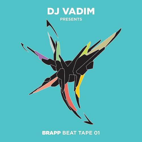 🔥DJ VADIM Brapp Beat tape 01🔥OUT TODAY! (Itunes, Mixcloud, Soundcloud) Feat @djvadim #ghosttown @illinformedrld @kelakovski @hovabeats @ded_tebiase @knite13 @brapptv @beatmakers_on_brapp #brapp #brappBeatTape #djVadim #brokenLand #instrumentals