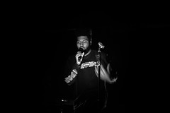 Khalid (hey_itsyuni) Tags: music musicphotographer musician musicphotography 50mm livemusic canon vsco vscolondon khalid concertphotographer concertphotography candid