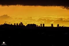 sunset (bashar_jn) Tags: sun sunset canon c camera canon700d canoneos700d city canonphoto stm sky art palestine natuer dark flower eos700d eos efs beatiful lens netaneya fun t5i tulkarm outdoor photographer photography photo post photoofday byme