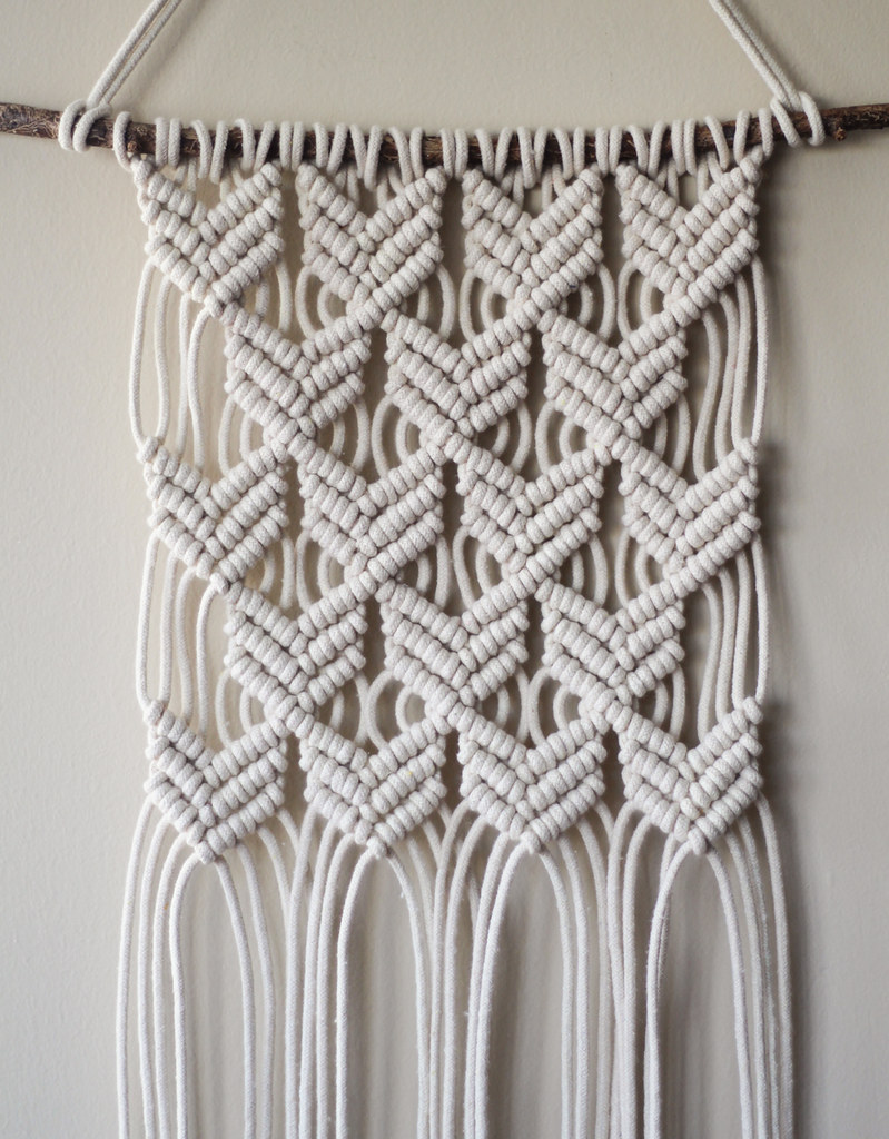 best rope for macrame wall hanging the world s best photos of macrame and wallhanging 9872