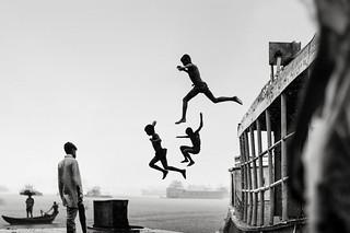 An Urban Childhood...