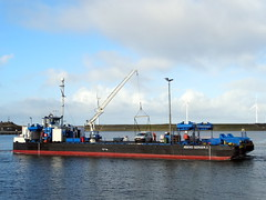 ABEKO SERVER 3 (Dutch shipspotter) Tags: pontoons