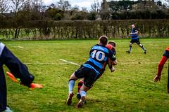 Witney 3's vs Swindon College-1115