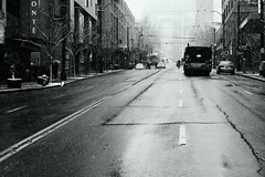 Seattle 1st Ave