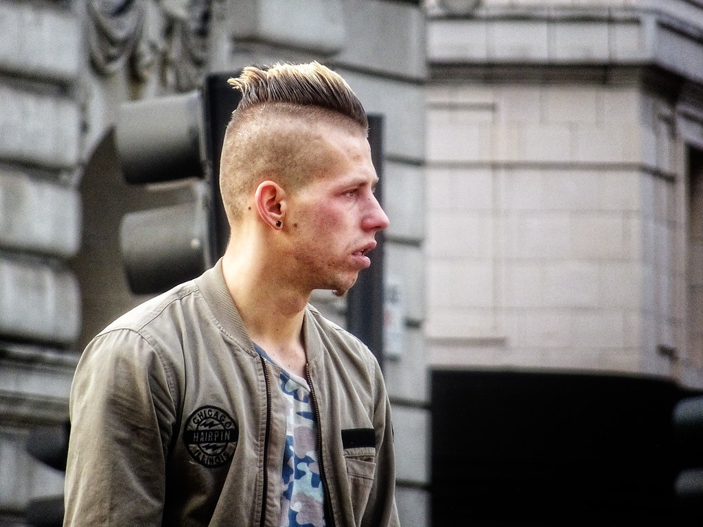 The Worlds Most Recently Posted Photos Of American And Haircut